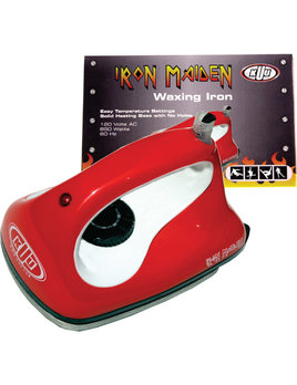 KUU KUU Iron Maiden Waxing Iron