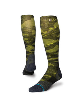 STANCE Stance Cache Merino Snow Sock