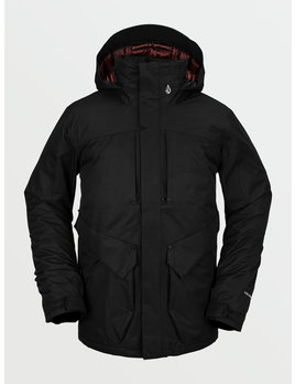 VOLCOM Volcom Men's Anders 2L TDS Jacket