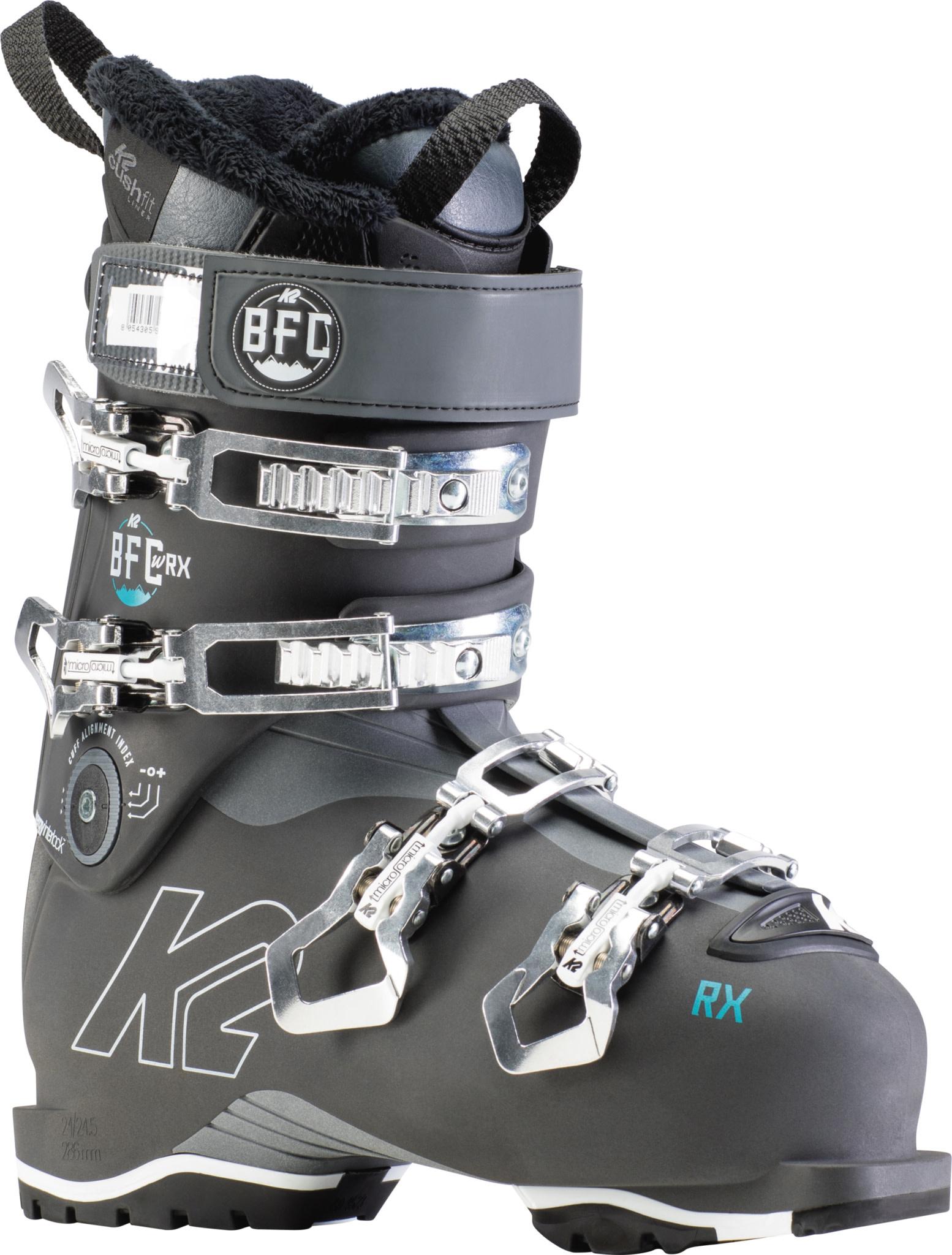 K2 K2 Women's B.F.C. W RX Ski Boot (2021)