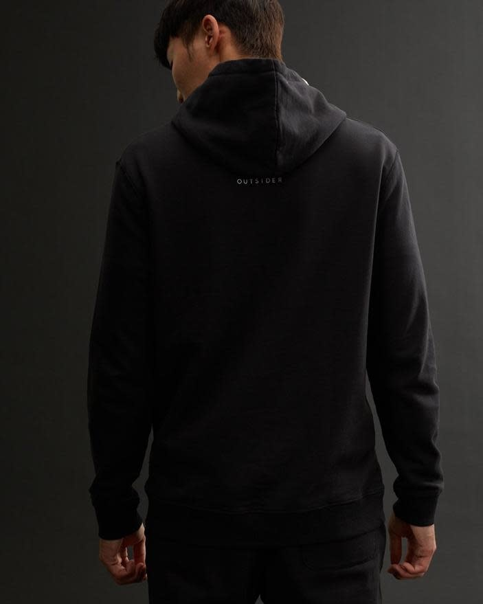 TenTree Tentree Men's Outsider Classic Hoodie