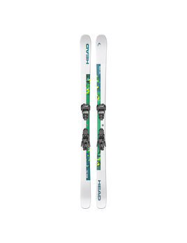 Head Head The Show + Tyrolia SX10 Ski Package (2021)