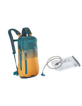 Evoc Evoc CC 6 + 2L Bladder Hydration Bag