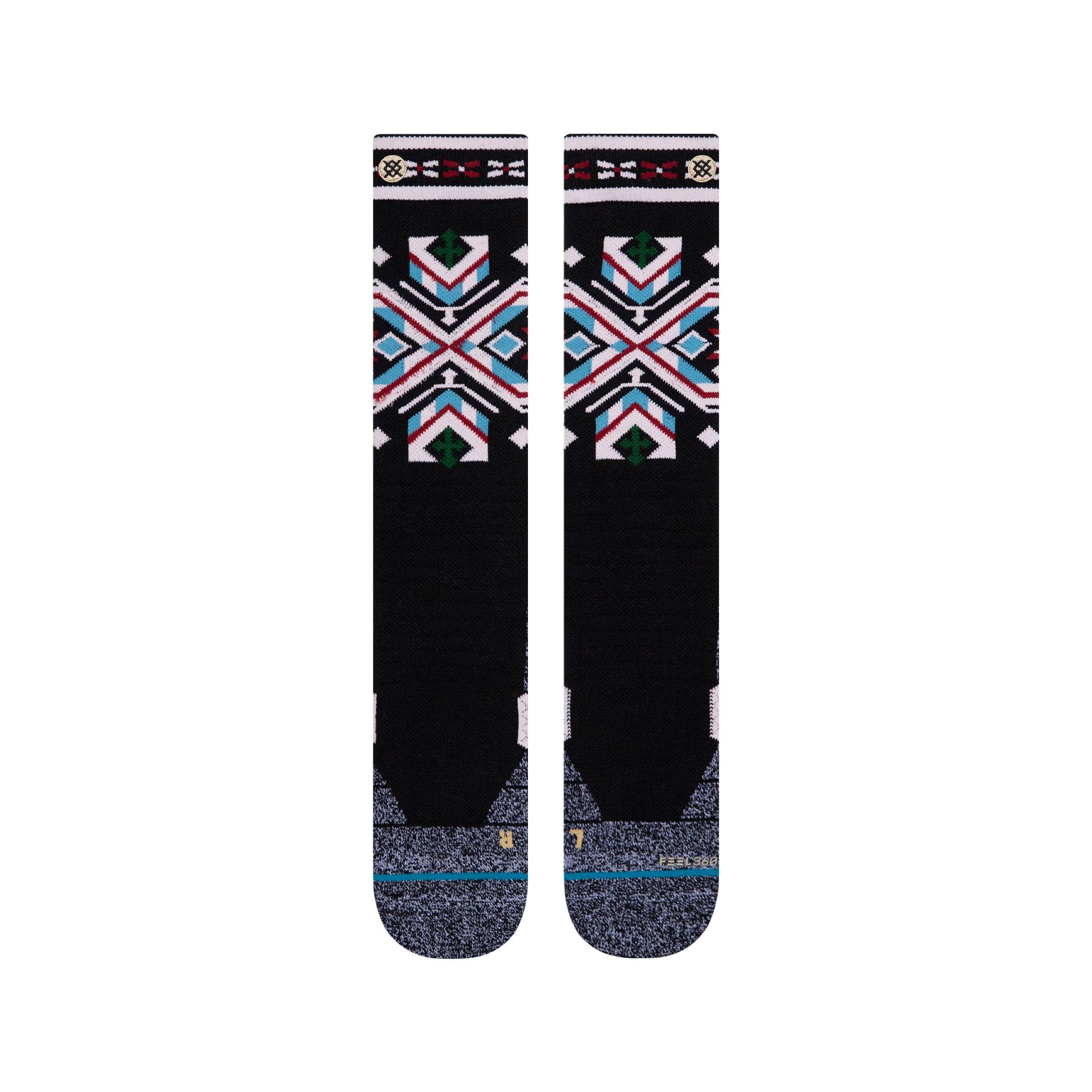 STANCE Stance Konsburgh 2 Merino Snow Sock