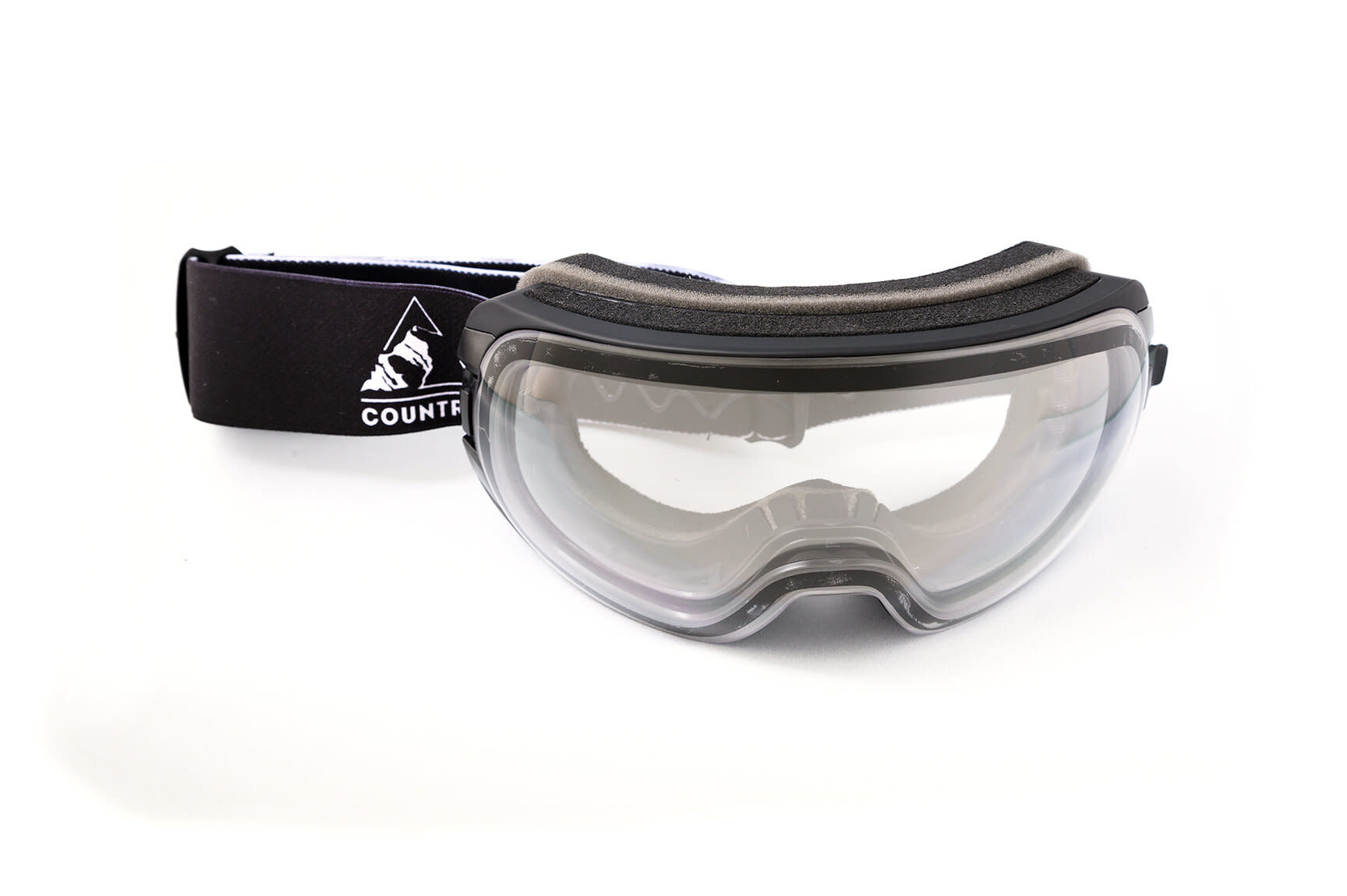 Country Country Blizzard Spherical Snow Goggle
