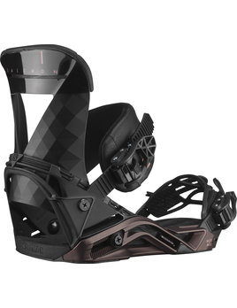 SALOMON Salomon Women's Mirage Snowboard Binding (2021)