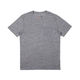 Brixton Brixton Men's Basic S/S Pocket Tee