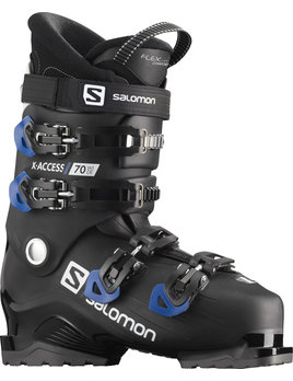 SALOMON Salomon Men's X Access 70 Wide Ski Boot (2021)