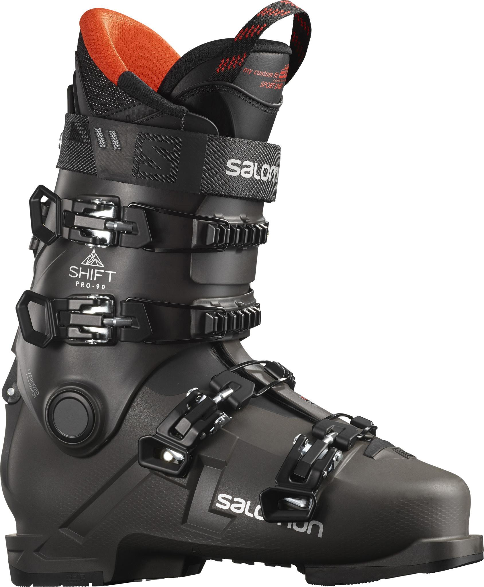 Salomon Ski Salomon Men's Shift Pro 90 Ski Boot (2021)