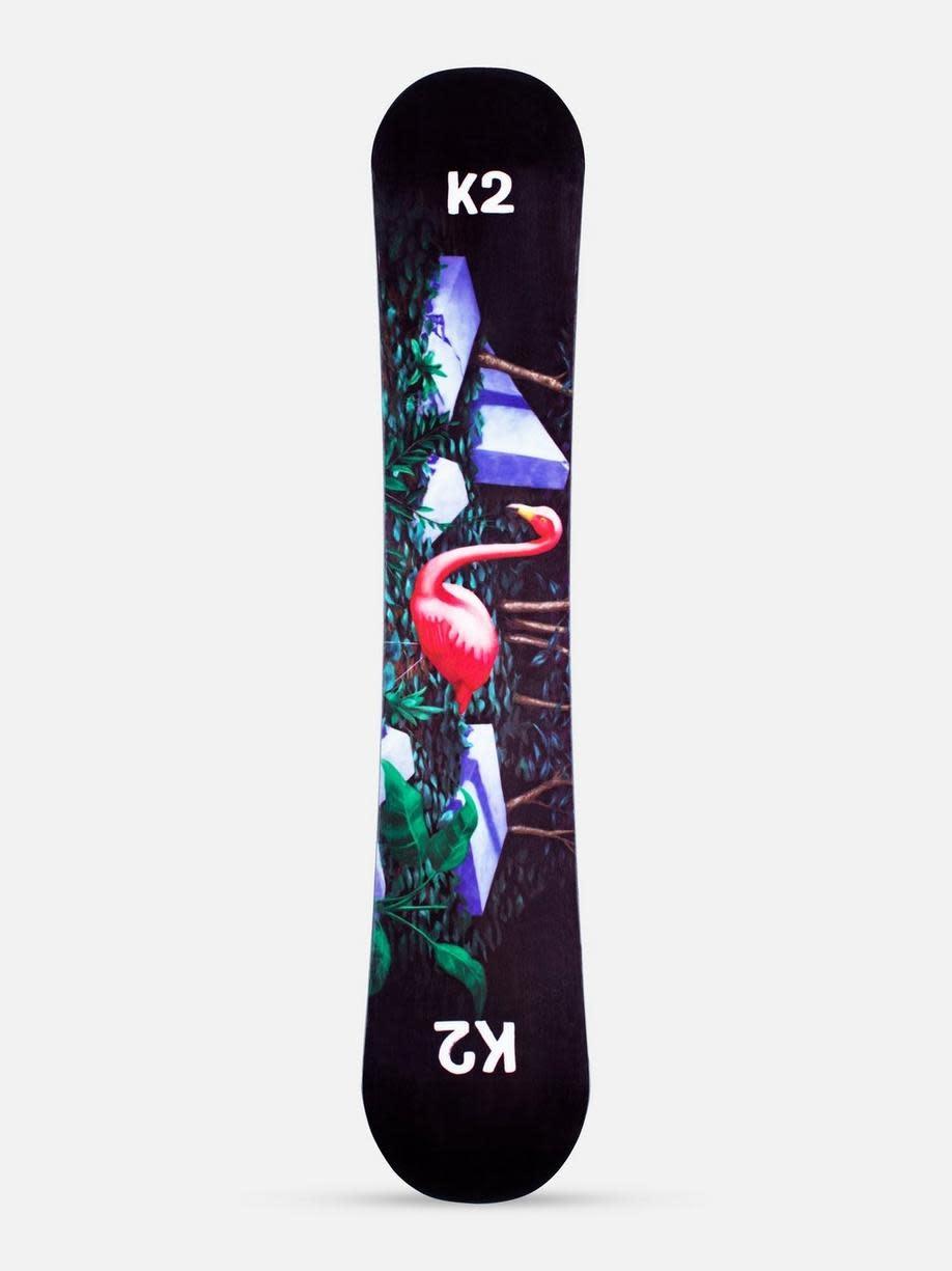 K2 K2 Men's Medium Snowboard (2021)