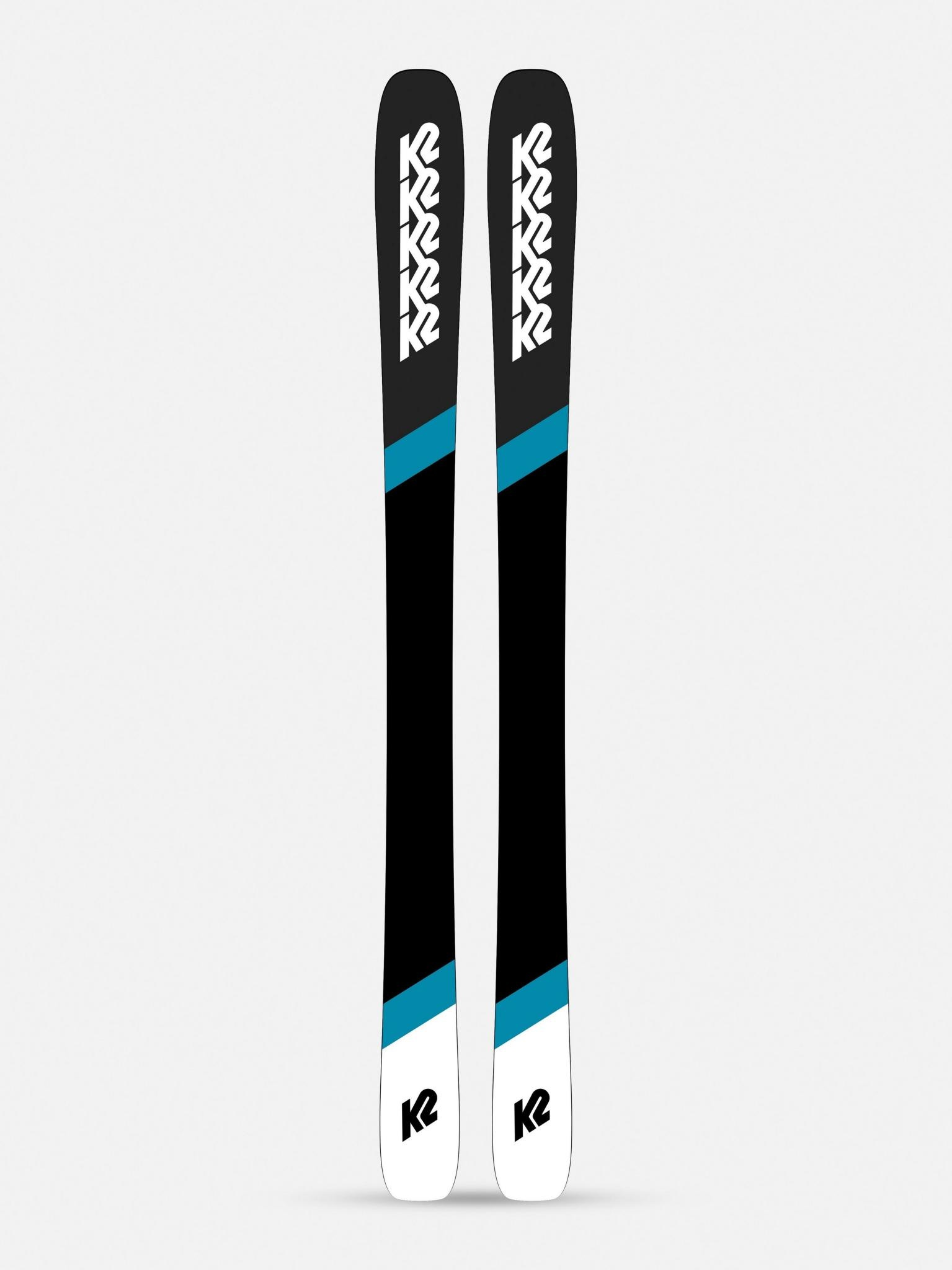 K2 K2 Women's Mindbender 88Ti Alliance Ski (2021)