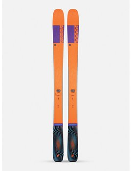 K2 K2 Women's Mindbender 98Ti Alliance Ski (2021)