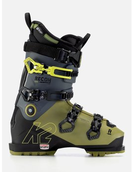 K2 K2 Men's Recon 120 MV GW Ski Boot (2021)