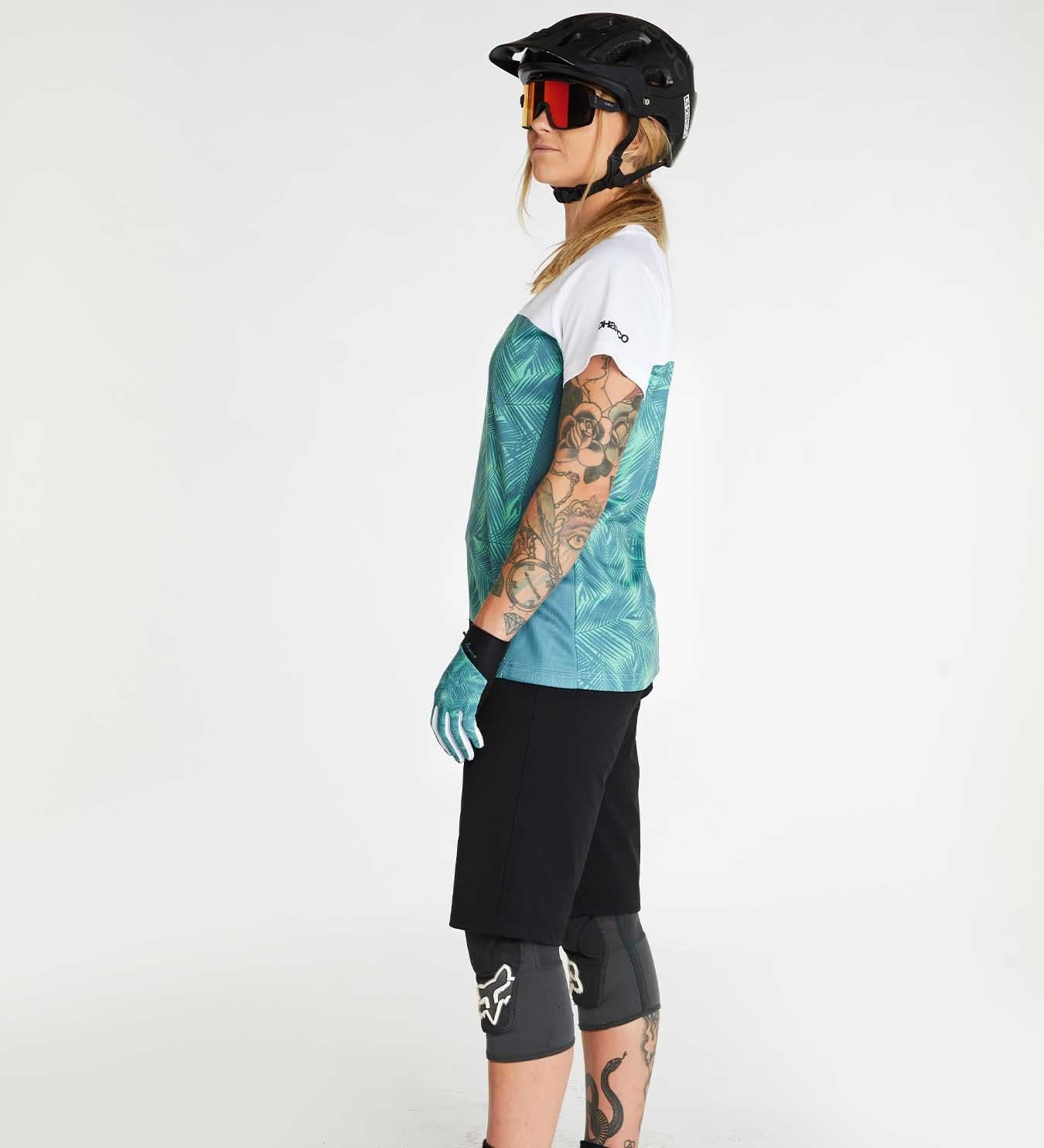 DHaRCO DHaRCO Women's SS Jersey