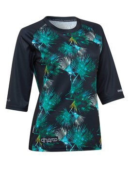 DHaRCO DHaRCO W's 3/4 Sleeve Jersey