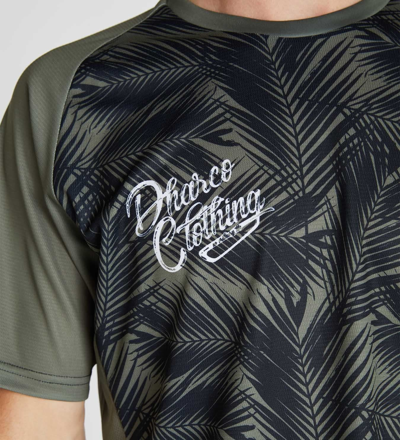 DHaRCO DHaRCO Men's SS Jersey