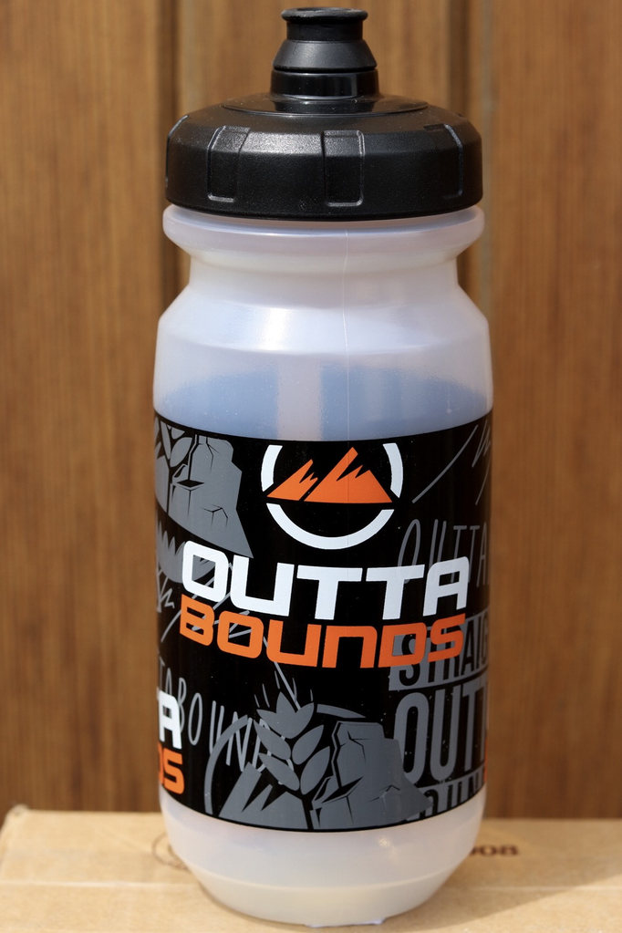 Giant Outtabounds Doublespring Water Bottle