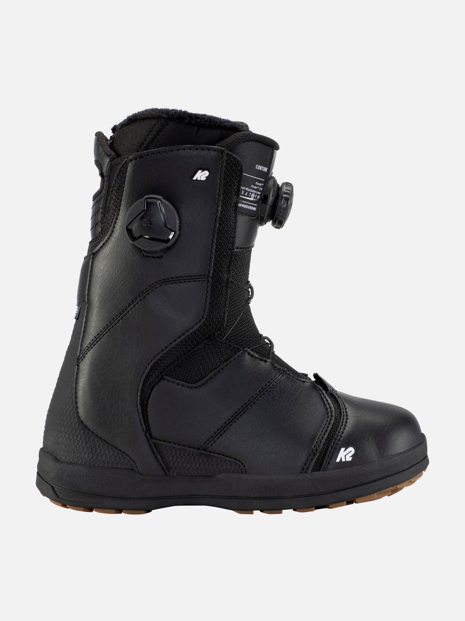 K2 K2 Women's Contour Snowboard Boot