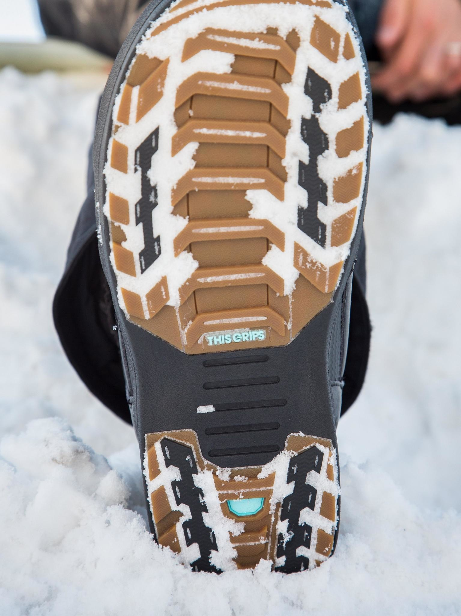 K2 Snowboard K2 W's Contour Snowboard Boot