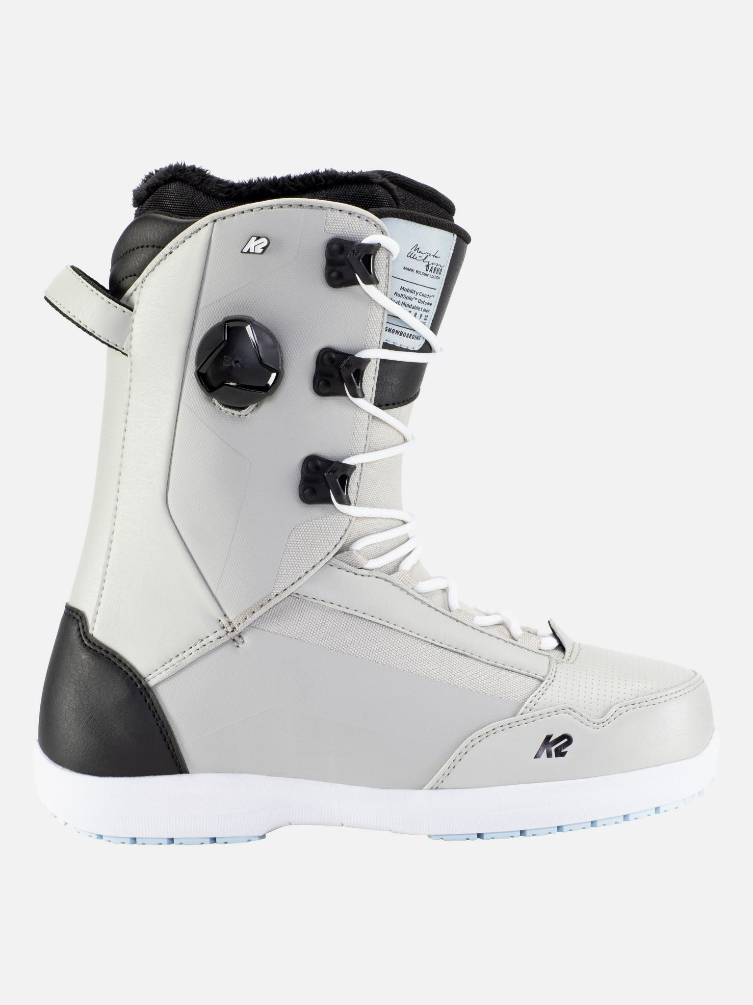 K2 K2 Men's Darko Snowboard Boot