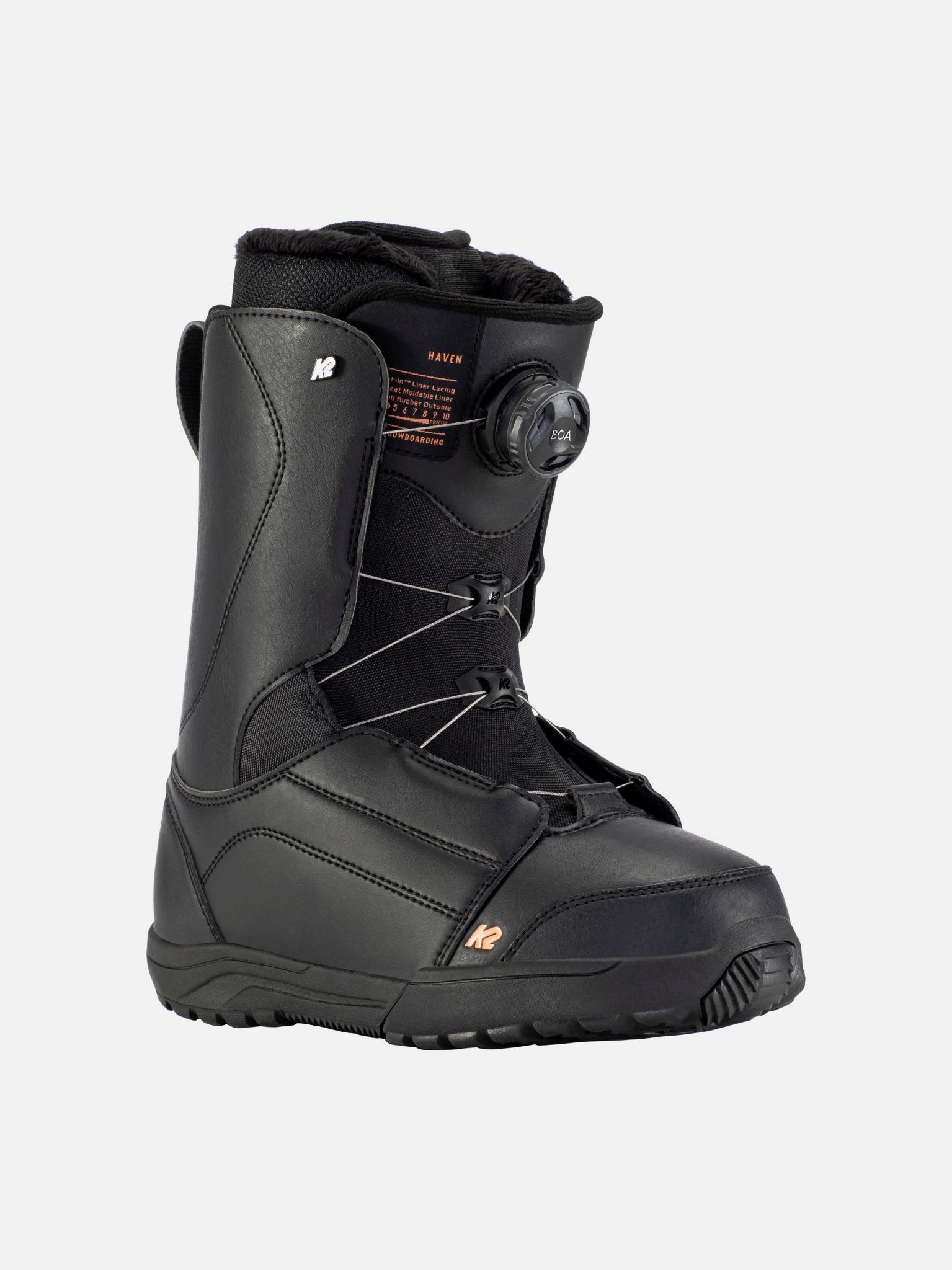 K2 K2 Women's Haven Snowboard Boot