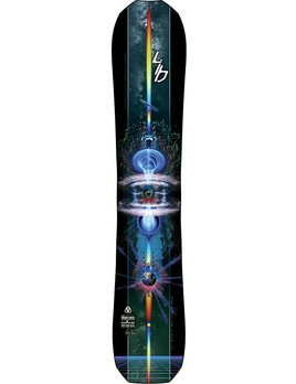 LIB TECH Lib Tech Men's Golden Orca Snowboard