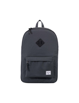 Herschel Herschel Pop Quiz Backpack (Dark Shadow/Black)