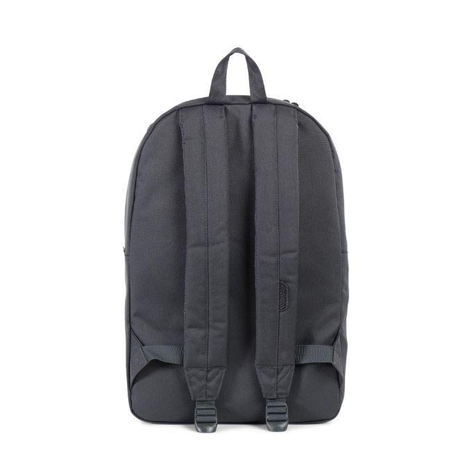 Herschel Herschel Pop Quiz Backpack (Dark Shadow/Black)