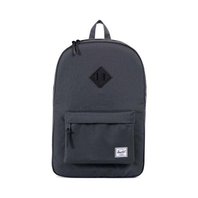 Herschel Herschel Heritage Backpack - Dark Shadow