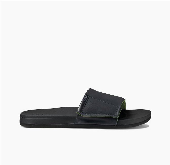 REEF Reef Men's Cushion Bounce Slide Sandal