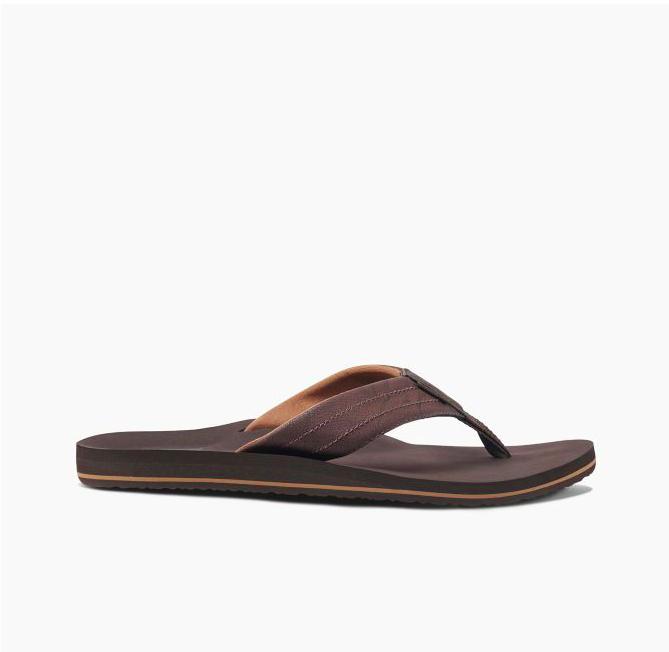 REEF Reef Men's Twinpin Lux Sandal
