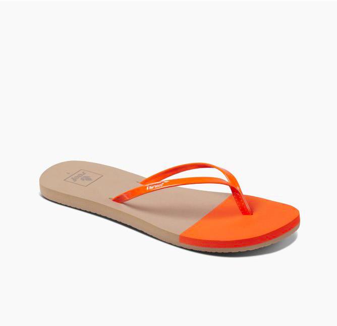 REEF Reef Women's Bliss Toe Dip Sandal