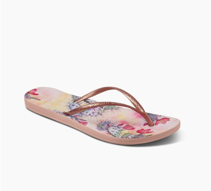 REEF Reef Women's Escape Lux Prints Sandal