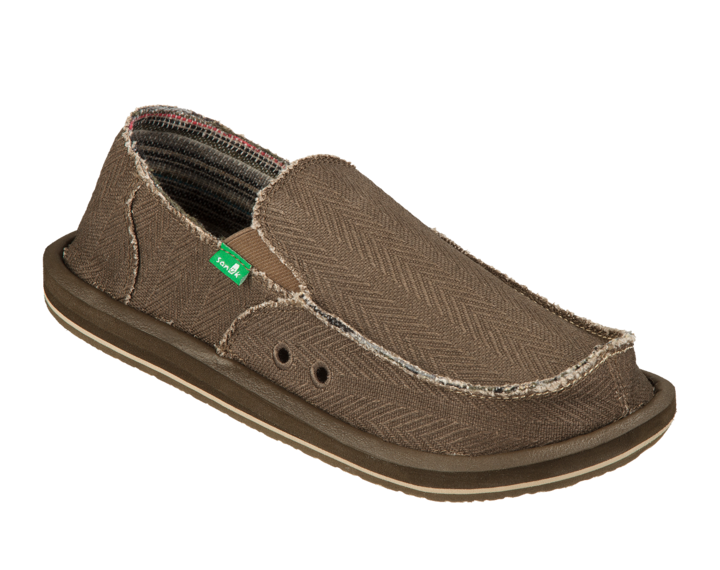 SANUK Sanuk Men's Hemp Sandal