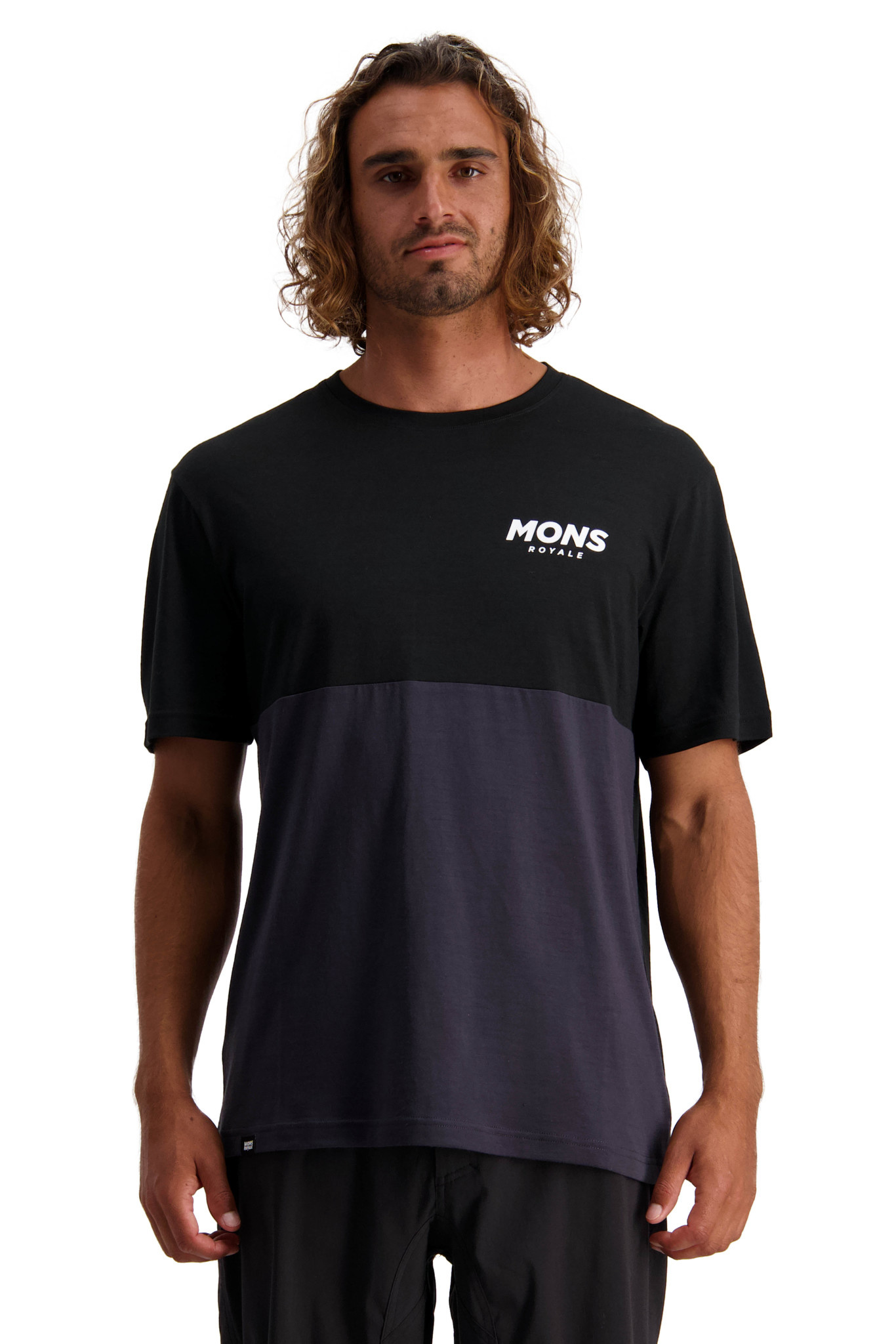 MONS ROYALE Mons Royale Men's Tarn Freeride Tee