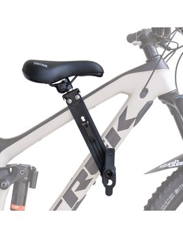 Shotgun Shotgun Front Mounted Mountain Bike Child Seat