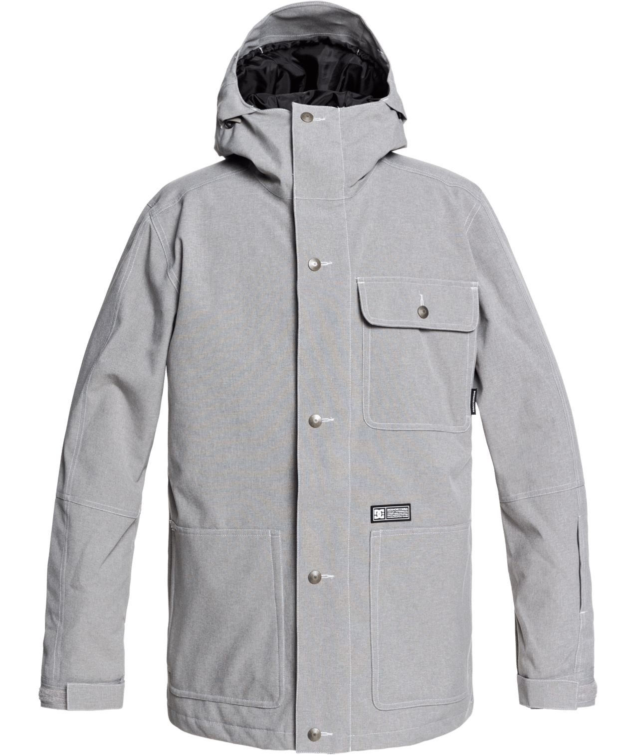 DC DC Men's Servo Jacket