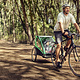 THULE Thule Chariot Cadence 2 Bicycle Trailer
