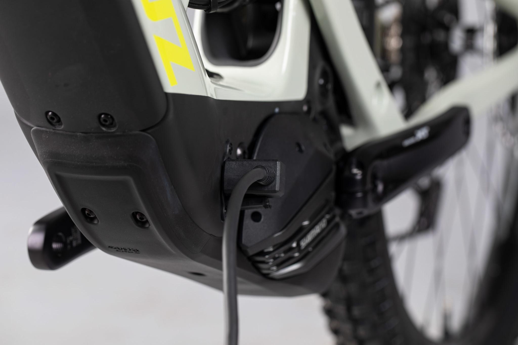 Santa Cruz Santa Cruz Heckler - XT / Carbon CC / MX (2021)