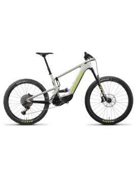 Santa Cruz Santa Cruz Heckler - S / Carbon CC / MX (2021)