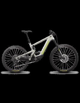 Santa Cruz Santa Cruz Heckler - R / Carbon C / MX (2021)