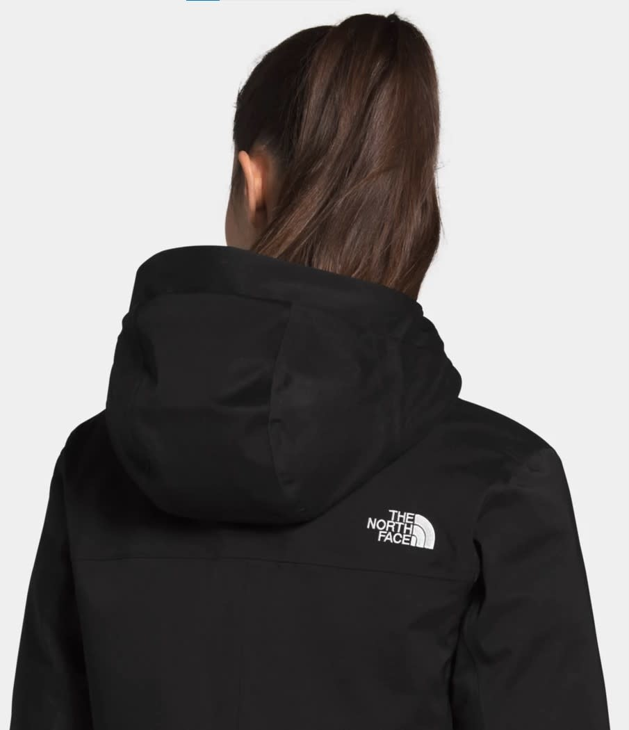 The North Face The North Face Women's New Defdown Futurelight Jacket