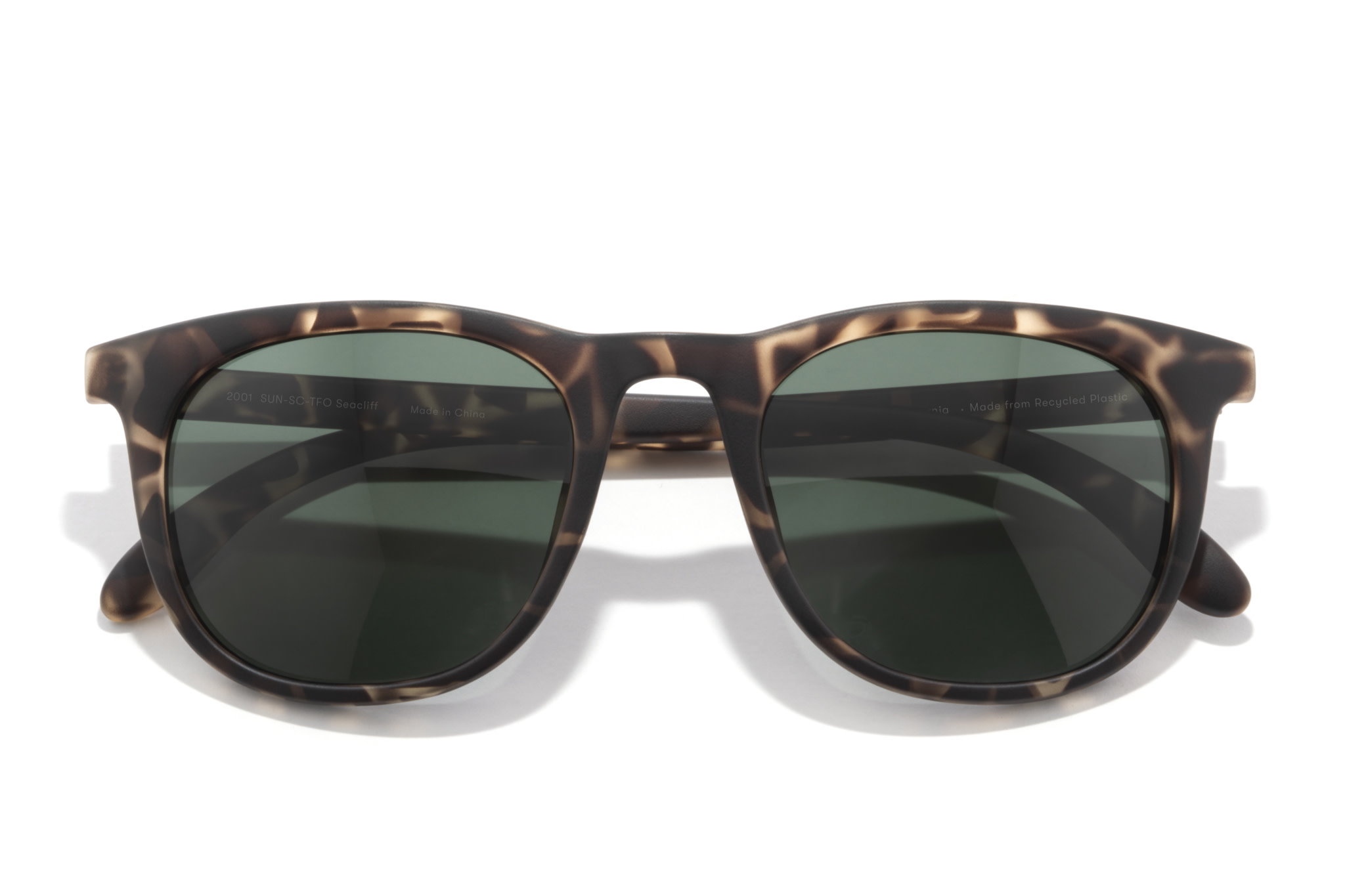 Sunski Sunski Seacliff Sunglasses