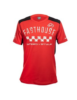 Fasthouse FastHouse Men's Alloy Nelson SS Jersey