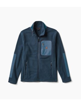 ROARK Roark Men's Landfall Fleece Jacket