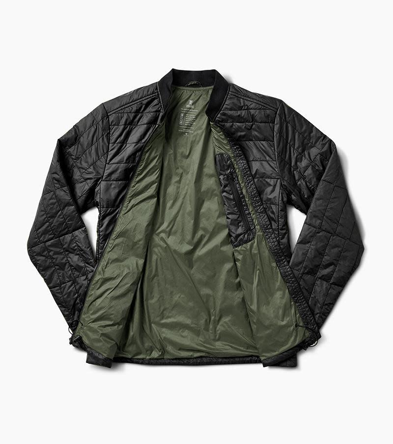 ROARK Roark Men's Great Heights Primaloft Jacket