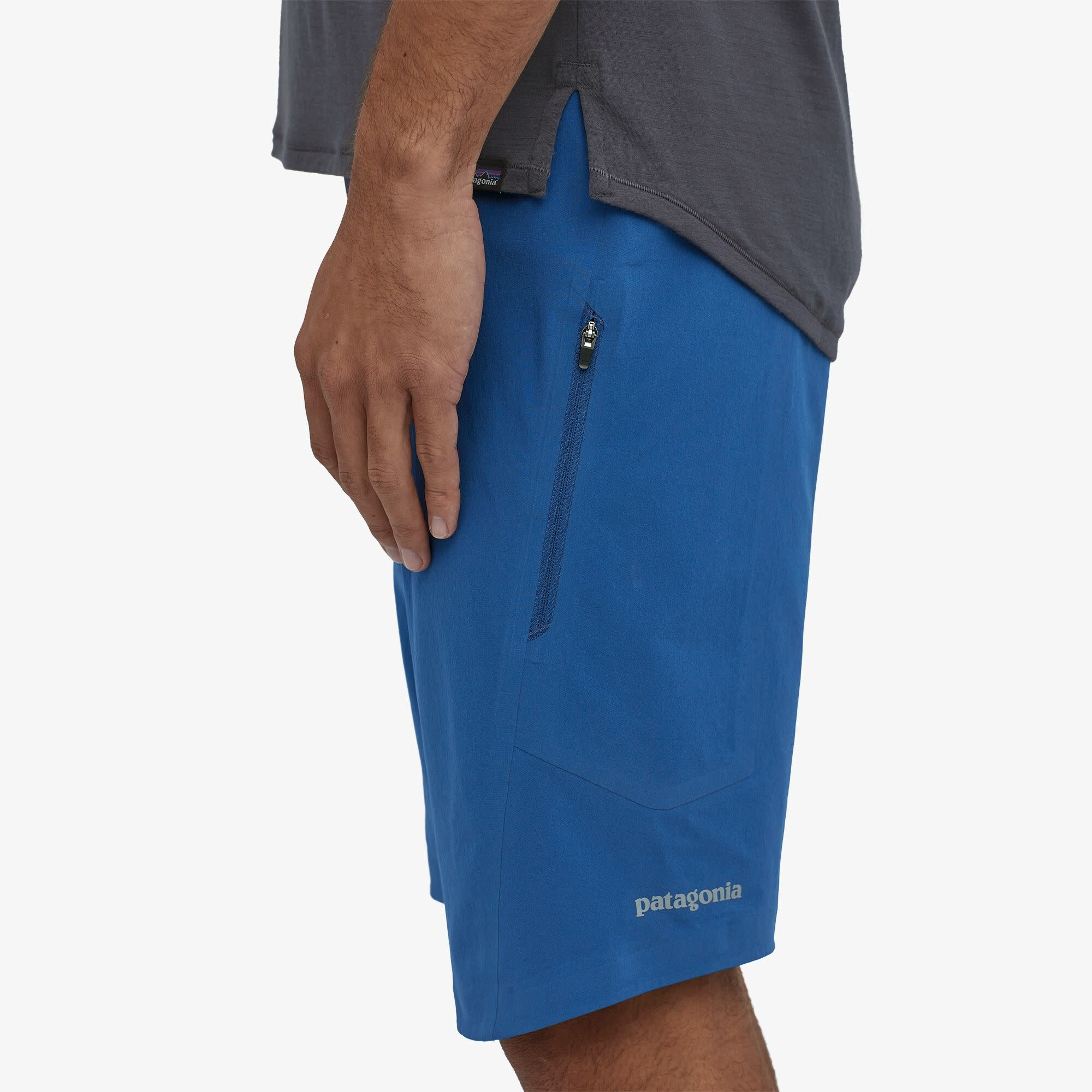 Patagonia Patagonia Men's Dirt Roamer Bike Short - 11 1/2""