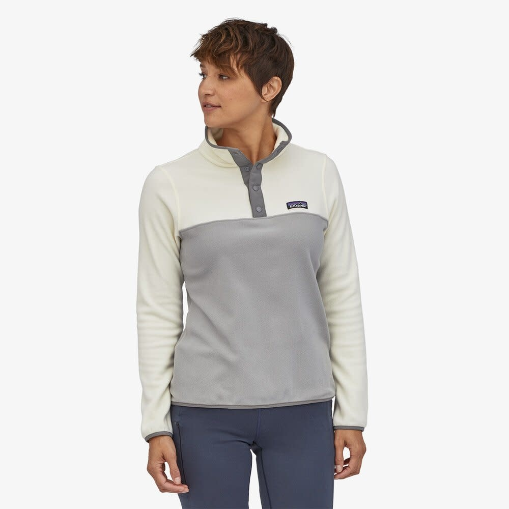 Patagonia Patagonia Women's Micro D Snap-T Fleece Pullover