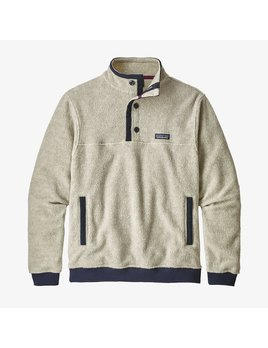 Patagonia Patagonia Men's Shearling Button Pullover