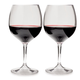 GSI GSI Nesting Red Wine Glass Set